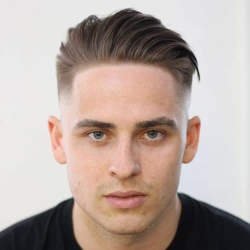 50 Skin Fade Haircut Bald Fade Haircut Style For Mens