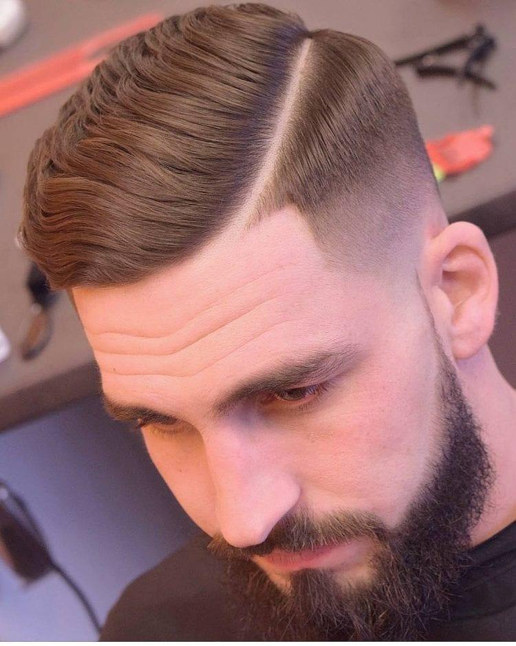 Bald Fade Haircut Styles 100