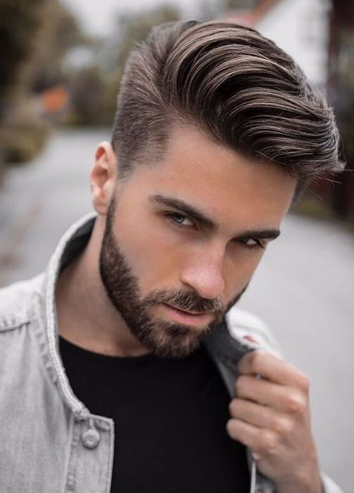 Boys Haircut Hairstyle For Mens 2020 Complete Guide Krazzyfashion