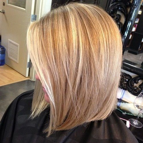 medium bob haircut,bob hairstyles for over 50,very short bob hairstyles,very short bob hairstyles,bob hairstyles for fine hair,bob hairstyles 2019,bob hairstyles 2018,medium layered bob,Layered bob,layered bob with bangs