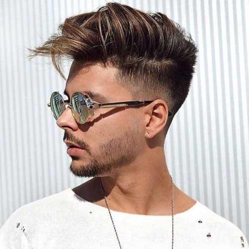 Brilliant Boys Haircut Hairstyle For Mens 2019 Complete Guide Natural Hairstyles Runnerswayorg