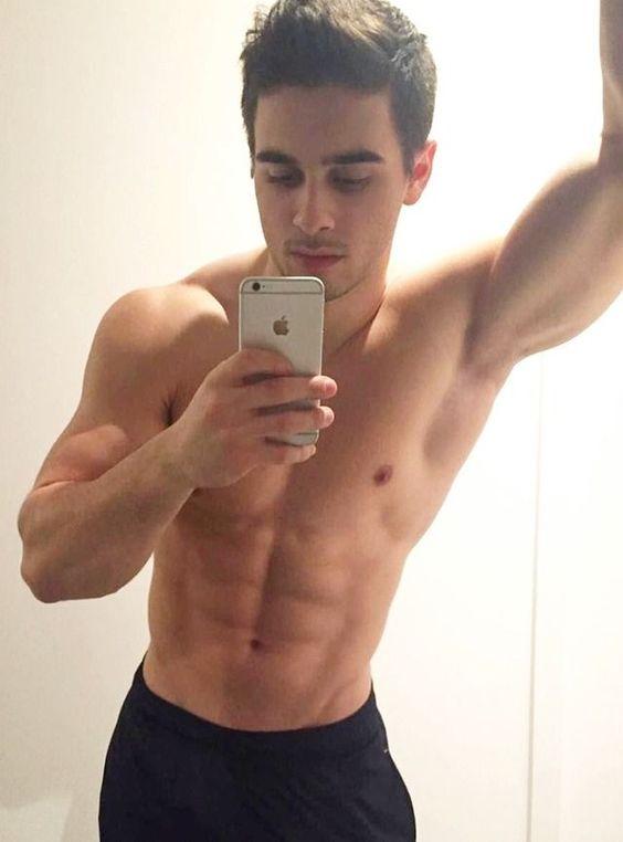 Image result for male selfie