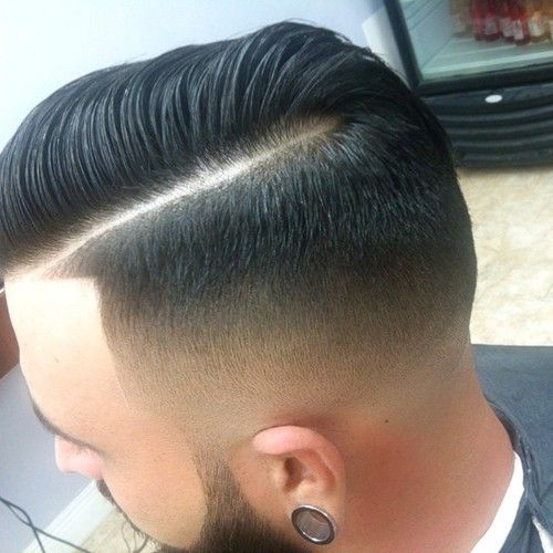 taper hairline,comb over fade haircut,pompadour fade with beard,pompadour taper fade,pompadour low fade,pompadour fade haircut,pompadour fade,taper haircut,comb over fade haircut,