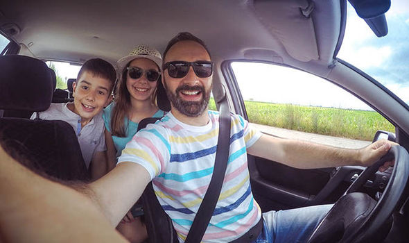 car selfies,best car selfies,car selfie poses