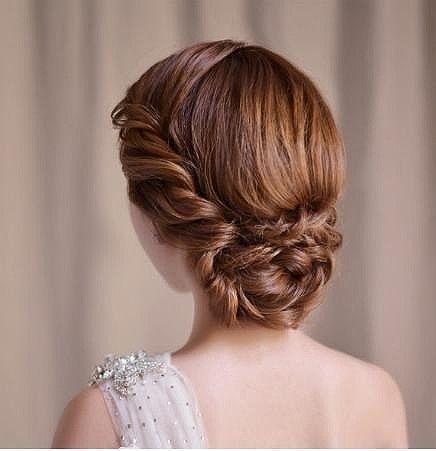 100+ Stunning Wedding Hairstyle