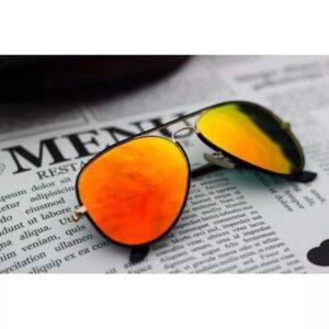 Red Mercury Sunglasses