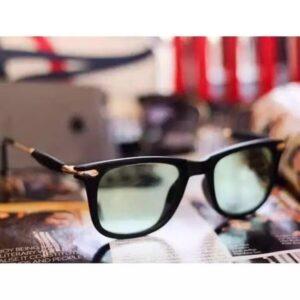 Fancy Clear Sunglasses