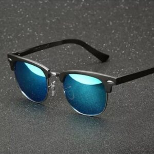 Blue Club master Sunglasses